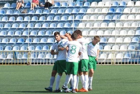 «Прем'єр-Нива» в Чернігові обмінялася перемогами з «Юністю»