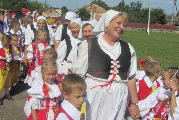 Вінниччина приймала чехів з 14 областей України і посла Чехії