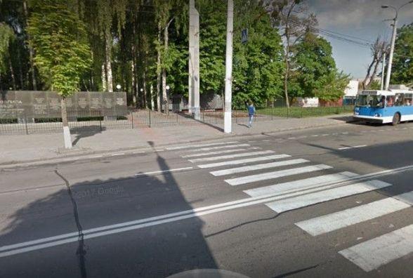 На Київській з 25 вересня обмежать рух транспорту більш, ніж на два тижні