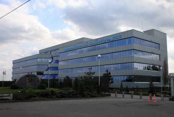 Німецька Феміда засудила свій телеканал за наклеп на українську компанію (Новини компаній)