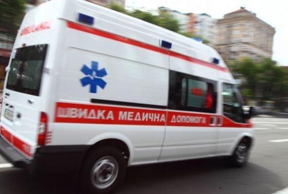 На Вінниччині мотоцикліст «загубив» пасажира, а водій «Газелі» з'їхав у кювет