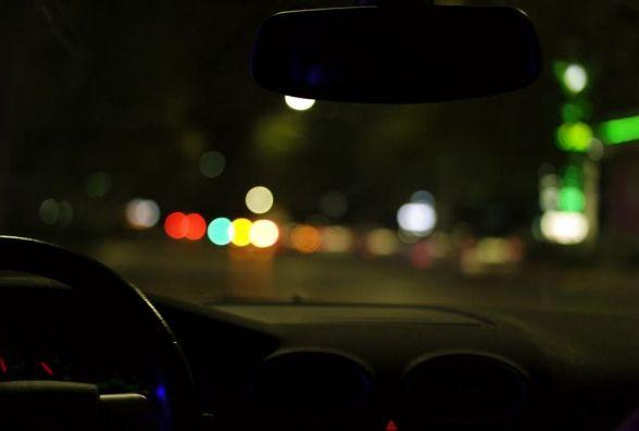 На Вінниччині водій скоїв смертельне ДТП та втік. Його шукає поліція