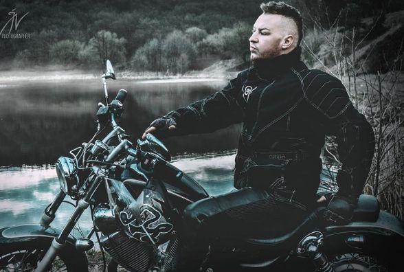 Фотопроект Live To Ride. Свобода очима вінницьких байкерів
