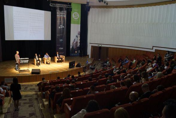 Що готує нам Вінницький бізнес-форум