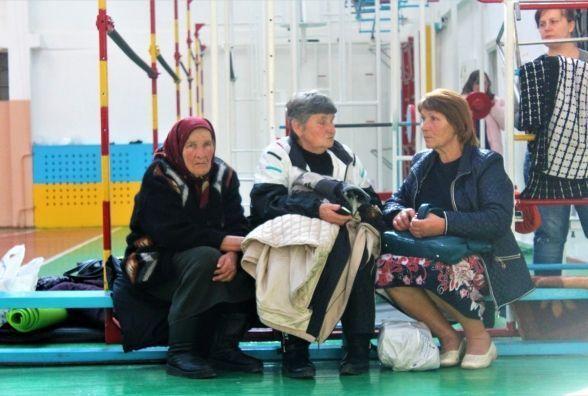 Відновили навчання у чотирьох вінницьких школах, які приймали калинівчан