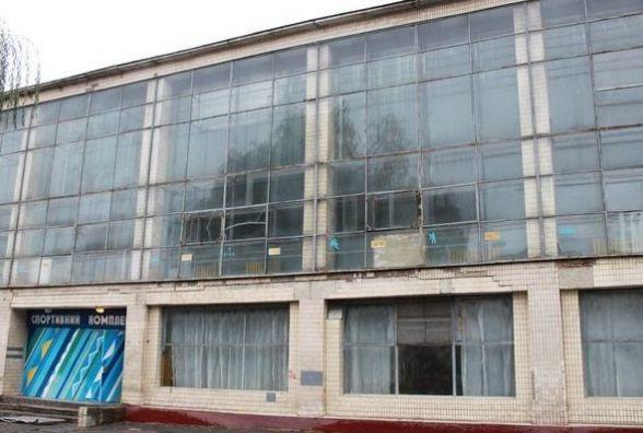 """Вінничанка пропонує реконструювати басейн в """"СКА"""" по вулиці Янгеля"""