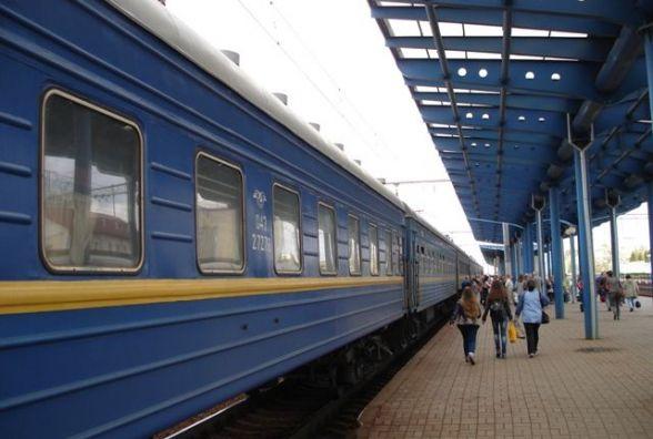 Рух потягів через Вінницю та Калинівку відновили. Вже йдуть без запізнень