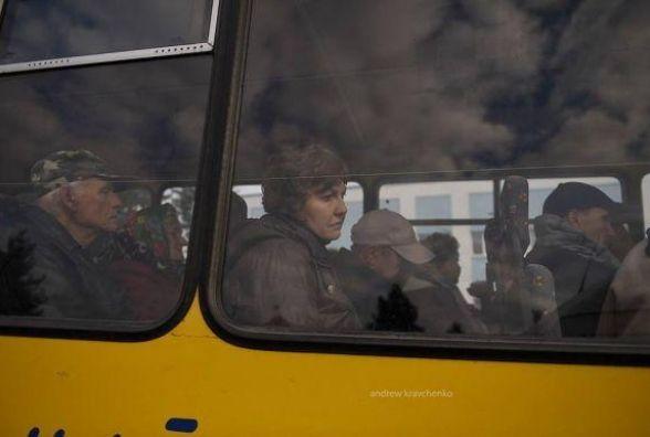В петиції пропонують нагородити героїв-волонтерів, які вивозили людей з-під Калинівки