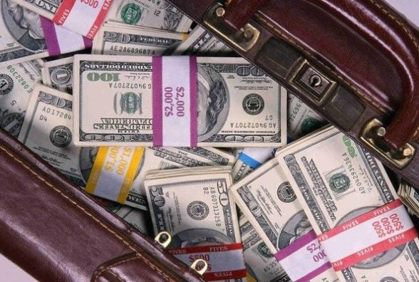 Курс валют від НБУ на сьогодні, 1 жовтня 2017 року