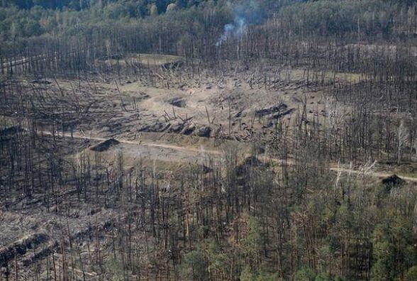 Причетних до вибухів у Калинівці не знайшли. СБУ просить розповісти про диверсантів