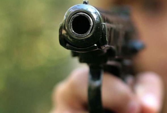 Криваві обжинки: п'яний охоронник почав стріляти по людях. Троє поранено