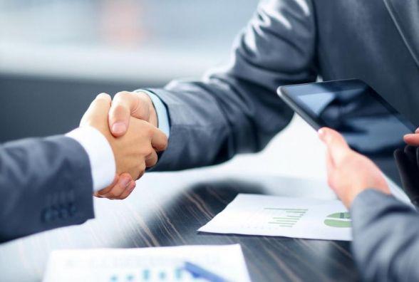 «Будуй своє»: вінницькі бізнесмени отримають пільгові кредити. Перші в Україні