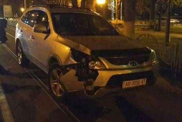 ДТП на Пирогова: 23-річна Вікторія померла в лікарні наступного дня
