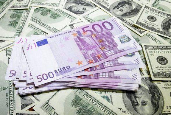 Курс валют НБУ на 3 жовтня: євро падає та долари ростуть