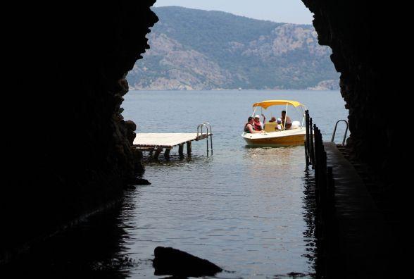 Вінницькі в Туреччині: їдемо в Турунч за тишою і теплим морем з бухтою
