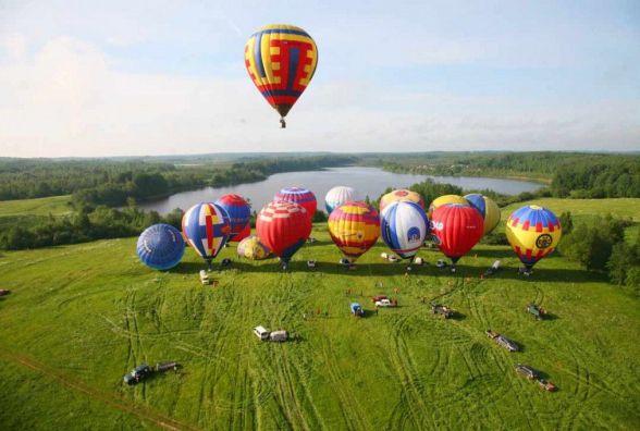 Як провести вихідні: фестивалі пива і повітряних куль у Кам'янці-Подільському