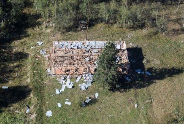 У Міноборони на охорону складів просять виділити ще 100 мільйонів гривень