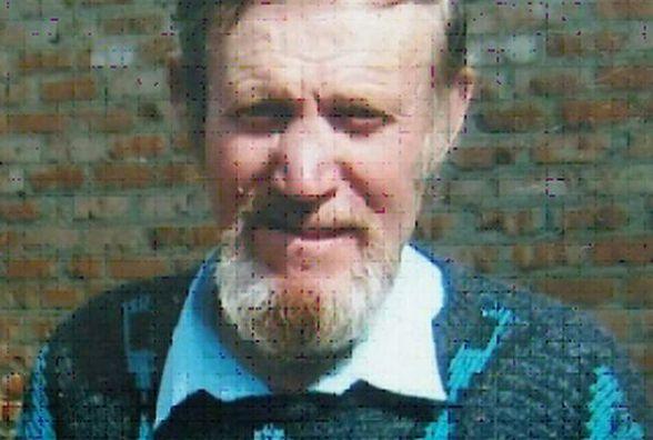 В Жмеринці зник Володимир Шураєв. Пішов в ліс та не повернувся