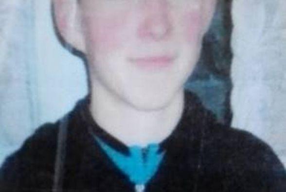 В Вінниці пропав 16-річний Іван. Востаннє хлопчика бачили на Зулинського