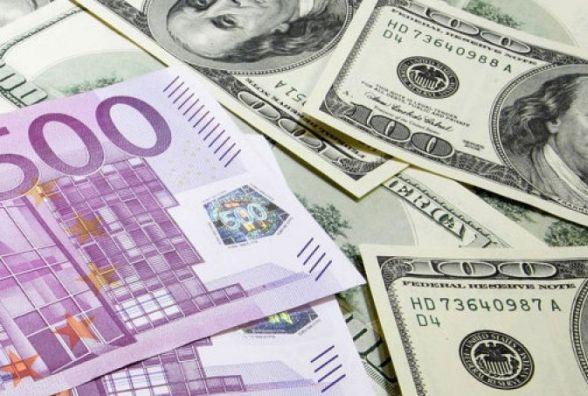 Курс валют НБУ на 5 жовтня: євро та долари стрімко ростуть