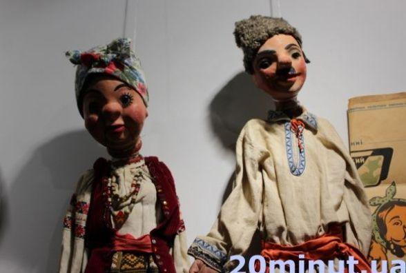 """""""Попелюшка"""" та переінакшений """"Гамлет"""": чого чекати від фестивалю театрів ляльок (ПРОГРАМА)"""