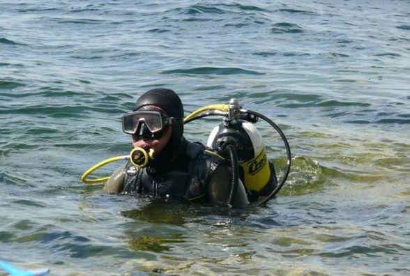 На Вінниччині втопилося двоє чоловіків. Тіла рибалок доставали водолази