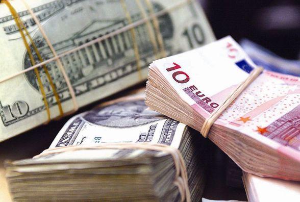 Курс валют НБУ на 6 жовтня: євро та долари трохи зупинились