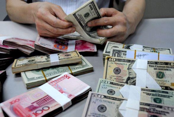 Курс валют НБУ на 8 жовтня: по чому на вихідних продають євро та долари
