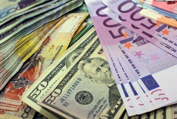 Курс валют від НБУ на сьогодні, 12 жовтня 2017 року