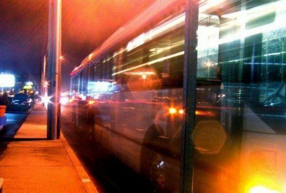 Вінничанка Лариса пропонує продовжити один тролейбусний маршрут