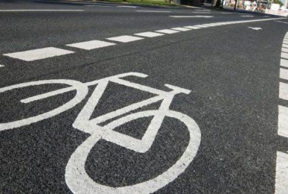 Електронні петиції: у місті просять створити дійсно європейську систему велодоріжок