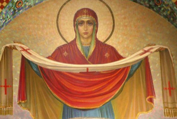 Православні і греко-католики відзначають Покрову: історія і традиції свята