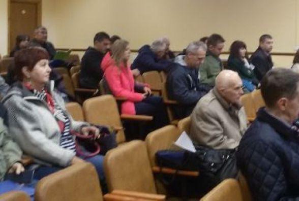 Вінниця зібрала на конференціях учених з усієї України та світу