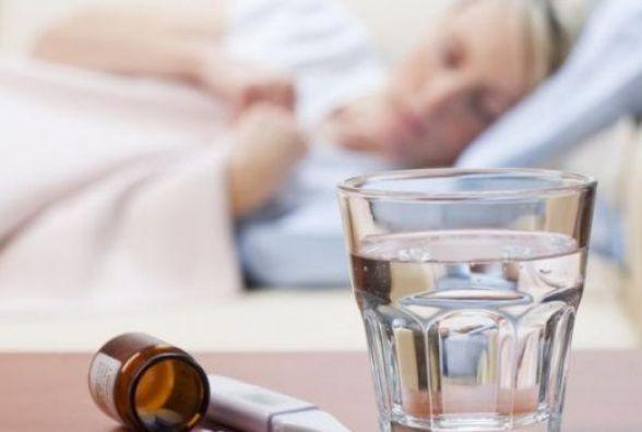 Мічиган, Брісбен і Гонконг: В Україну йде небезпечний грип