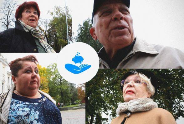 «100 гривень за 42 роки у медицині». Яку доплату до пенсії отримали вінницькі пенсіонери