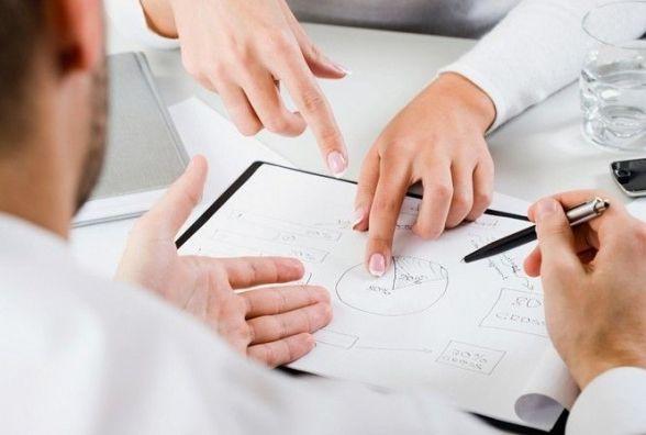 Конкурс бізнес-планів: підприємці-стартапи можуть виграти 300 тисяч гривень