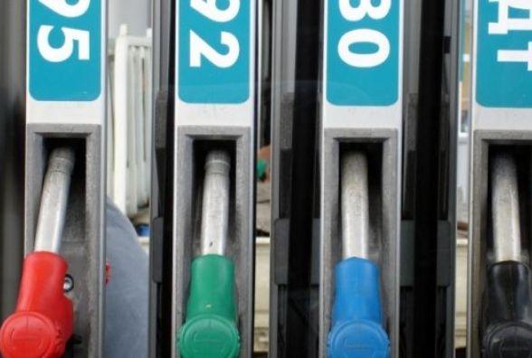 Ціни на бензин і дизпаливо в Україні продовжують зростати