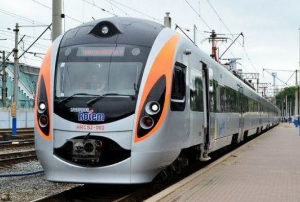 До Польщі через Вінниччину курсуватиме ще один потяг за новим маршрутом