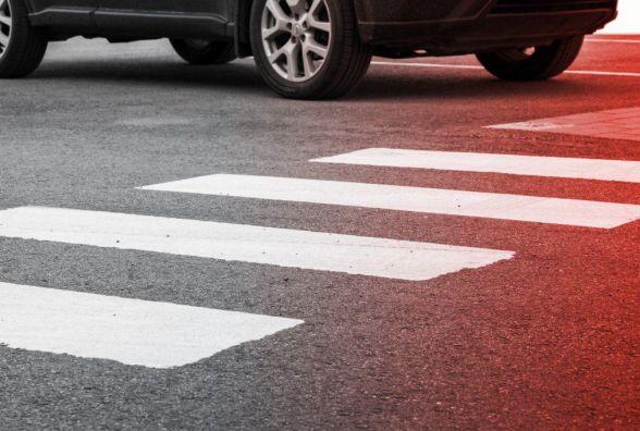 П'яне ДТП на «зебрі»: водій Daewoo Lanos збив 12-річну дівчинку