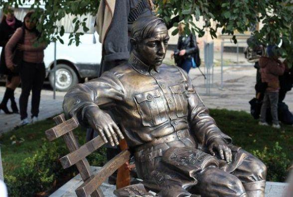 Путіна обурило відкриття пам'ятника Петлюрі у Вінниці. Що каже?