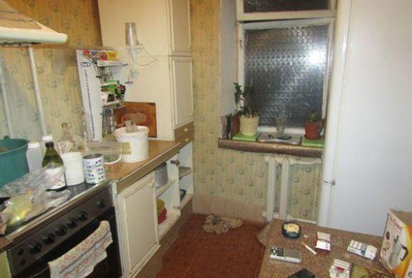 """""""Фен"""" виготовляв на кухні. Як вінничанин влаштував вдома нарколабораторію"""