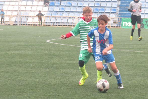 Вінничани виграли міжнародний футбольний турнір Utmost Cup