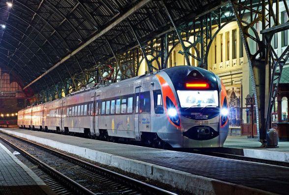 Через Вінницю та ще три міста області пустять новий «Інтерсіті»