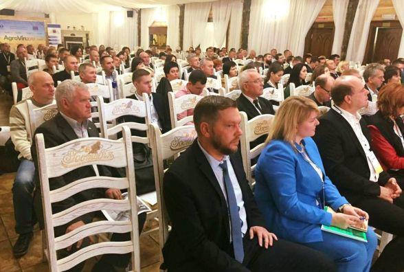 Підприємців Вінниччини запрошують на Експортний форум «VinExport»