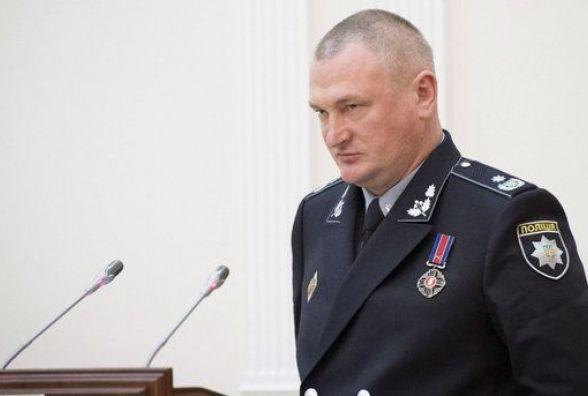 До Вінниці їде головний поліцейський України Сергій Князєв. Що буде робити?