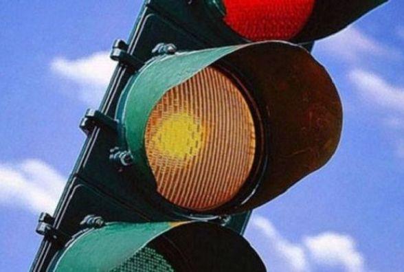 На одному із вінницьких перехресть пропонують встановити світлофор