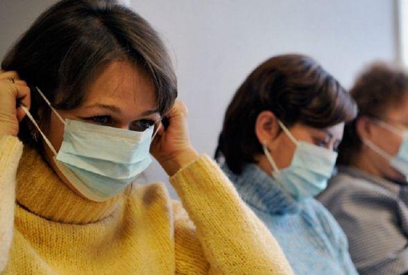 Якого грипу чекаємо і чи можна буде отримати щеплення за 50% вартості?