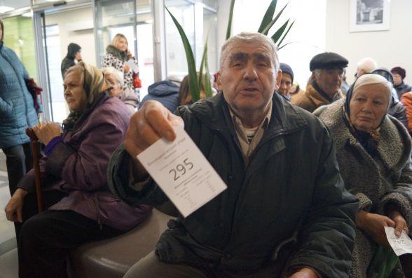 «Влада знущається над нами»: пенсіонери про реформу
