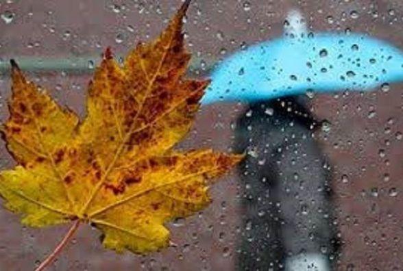 Яка погода сьогодні чекає на вінничан. Прогноз на 28 жовтня