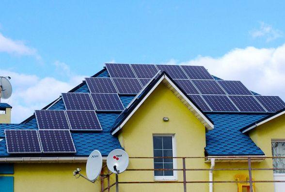 Сімдесят вінницьких родин перейшли на «сонячну» електроенергію